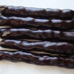 5 Walnut Whole Wheat Churchkhela With Concord Grape Juice
