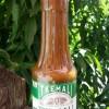 Green Tkemali Authentic Georgian Sauce